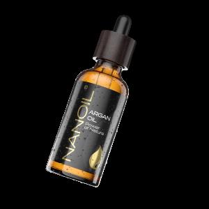 best argan oil nanoil