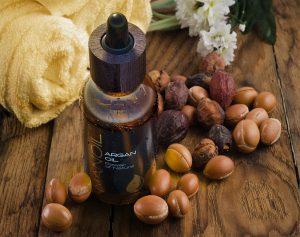 nanoil organic argan oil