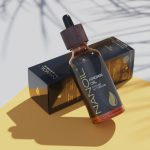 organic argan oil nanoil